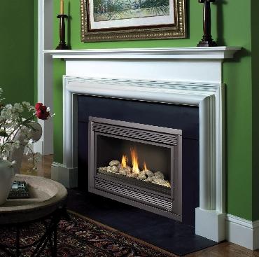 Superior Gas Fireplace Pilot Light. 564 High Output Firestarter s Custom Fireplaces  Stoves Inc