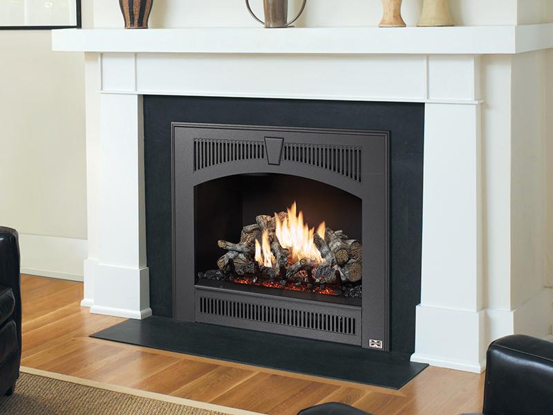 Firestarter S Custom Fireplaces Amp Stoves Inc Custom