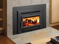 Inc. - Custom Fireplaces & Stoves
